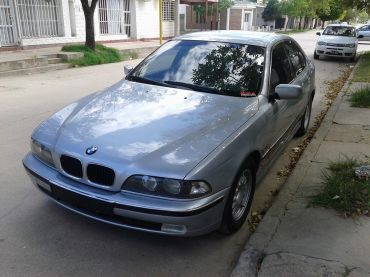BMW 528 I EXECUTIVE  IMPECABLE