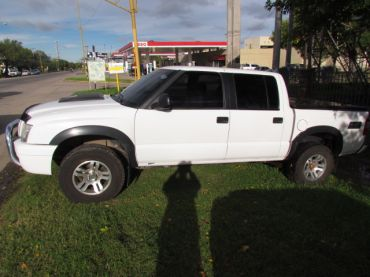 CHEVROLET S10 2.8 STD ELECTRONIC 4X2 2010