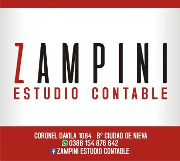 ZAMPINI ESTUDIO CONTABLE