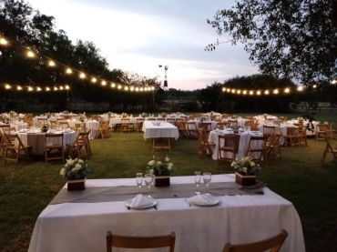 Estancia El Cencerro Hotel Boutique y Salon de Eventos